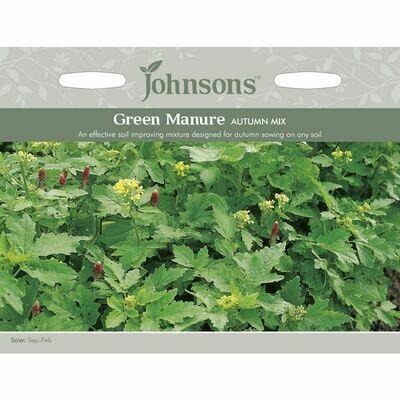 Green Manure Autumn Mix