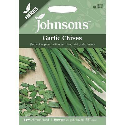 Herb - Garlic Chives