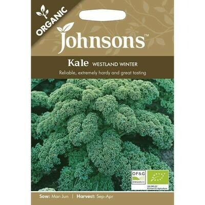 Kale Westland Winter (org)