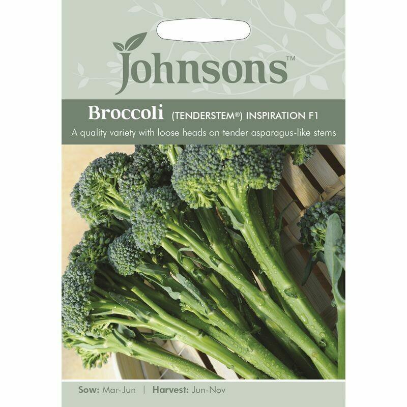 Broccoli (Tenderstem) Inspiration F1