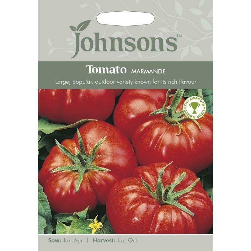 Tomato Marmande