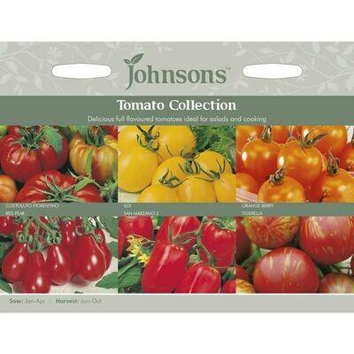 Tomato Collection