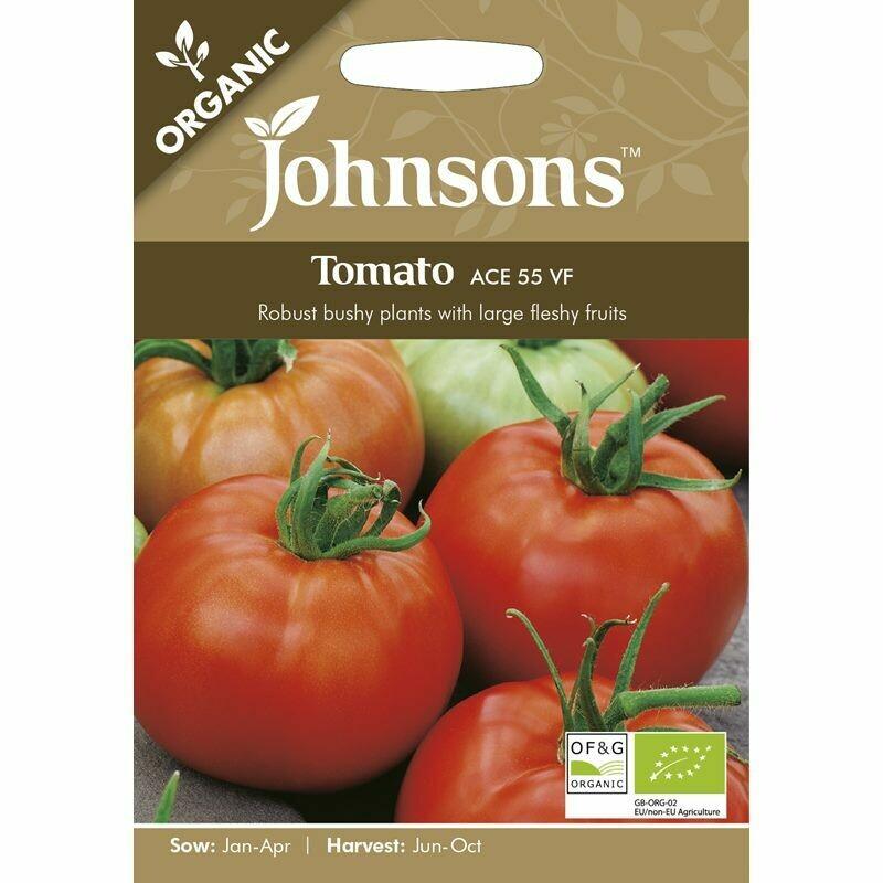 Tomato Ace 55 V (org)