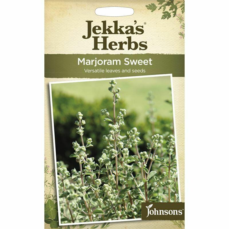 Jekka Herbs Marjoram Sweet