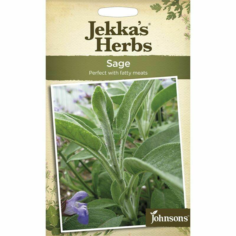 Jekka Herbs Sage