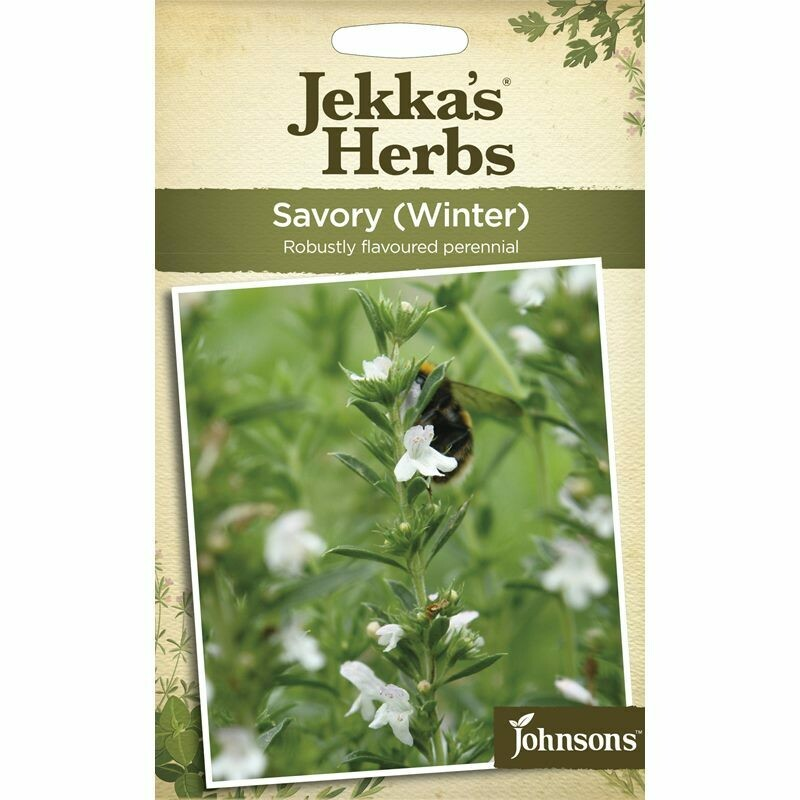 Jekka Herbs Savoury Winter