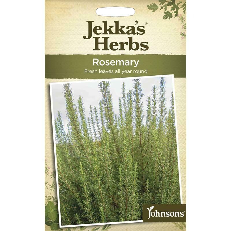 Jekka Herbs Rosemary