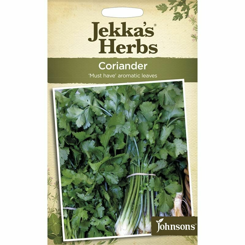Jekka Herbs Coriander