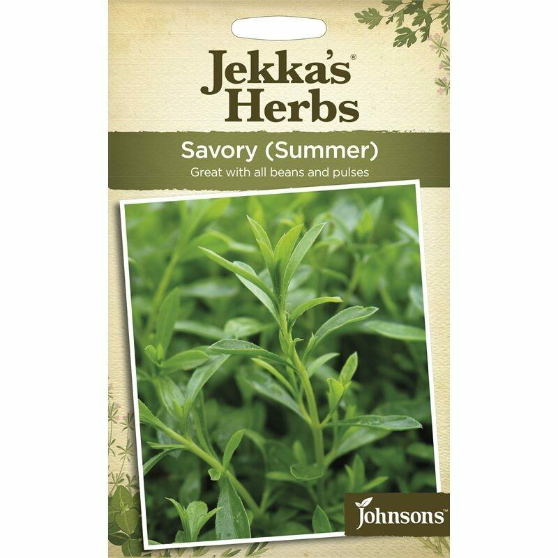 Jekka Herbs Savoury Summer