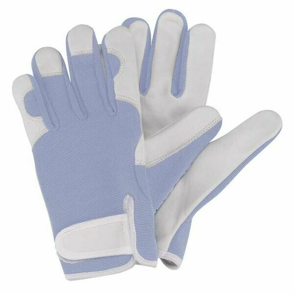 Smart Gardeners Glove - Purple - Medium