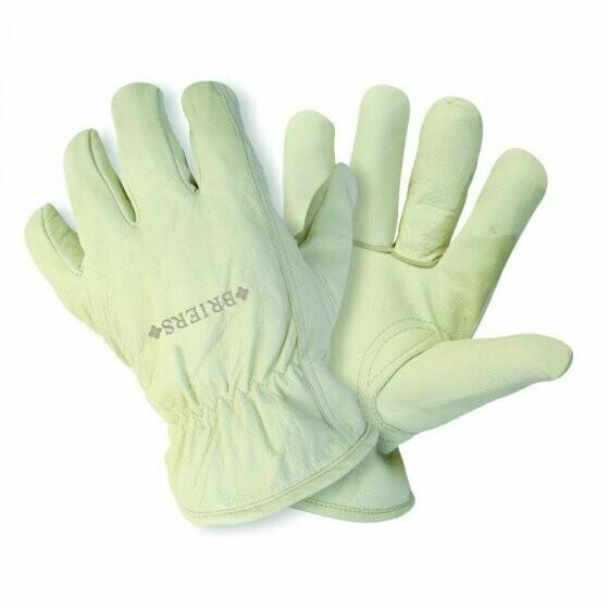 Ultimate Lined Leather Glove - Medium