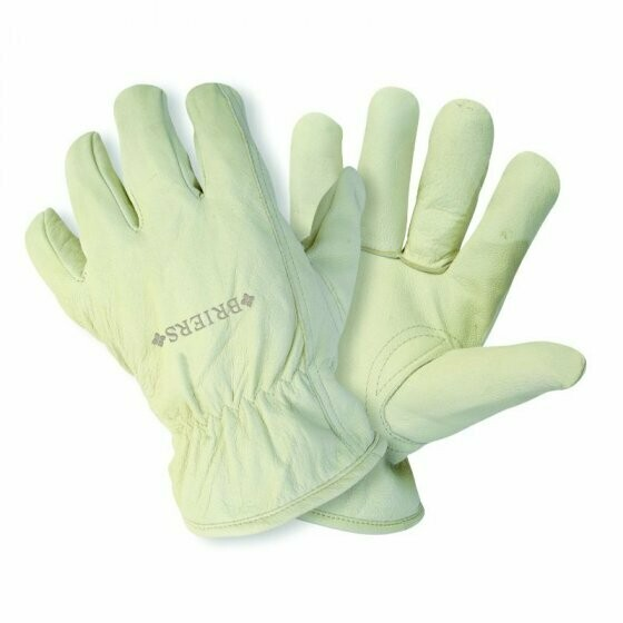 Ultimate Lined Leather Glove - Large