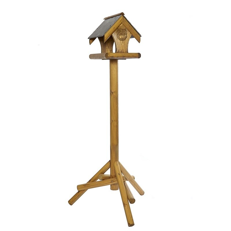 Bird Table - Oswald