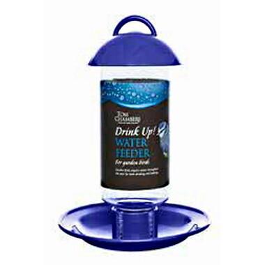 Drink Up ! Water Feeder