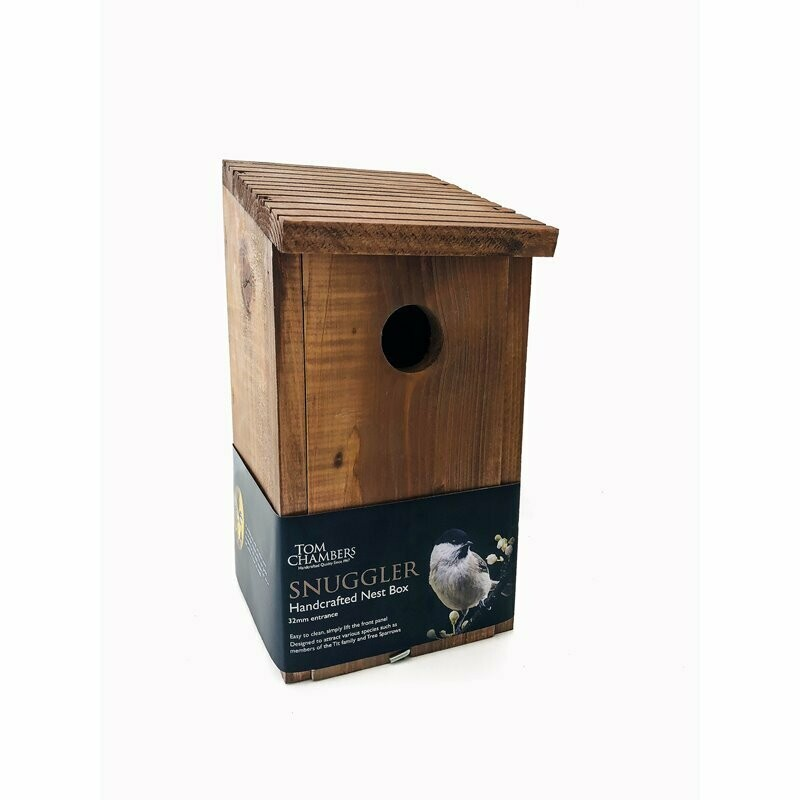Snuggler Nest Box