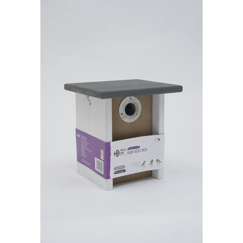 Elegance Nesting Box Flat Roof