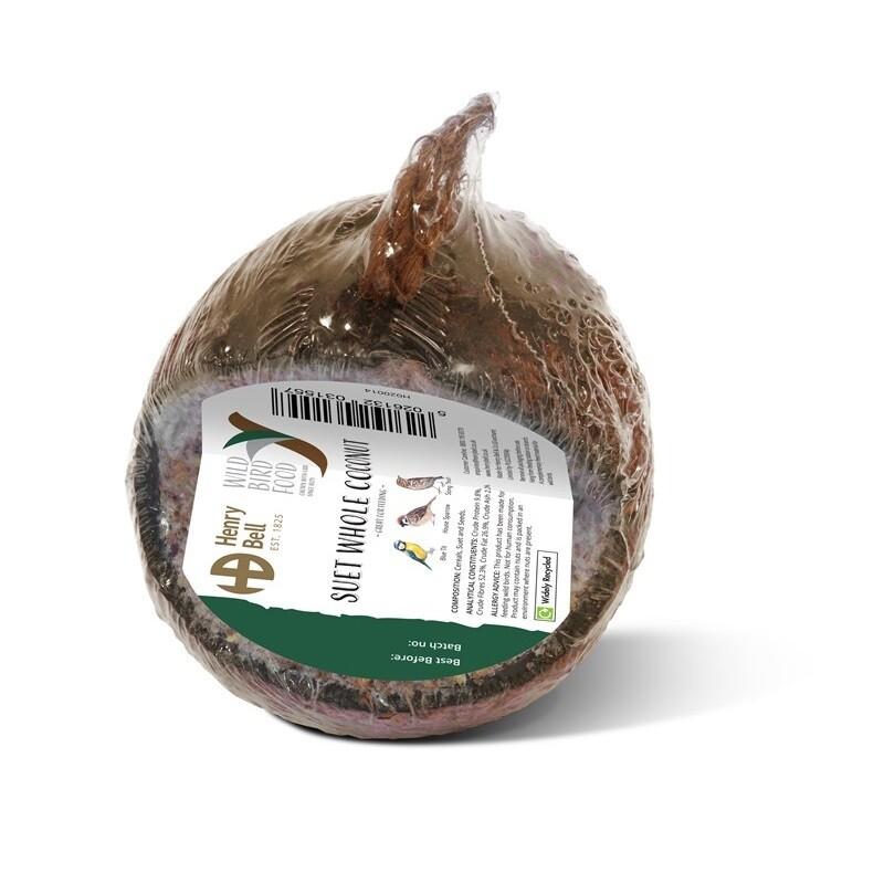 Whole Coconut x1