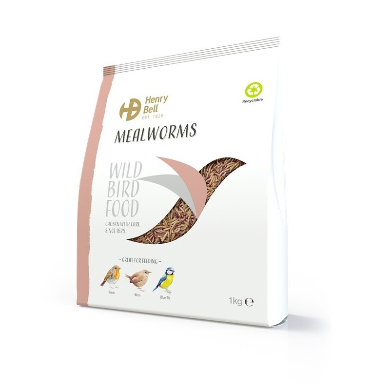Mealworm 1Kg