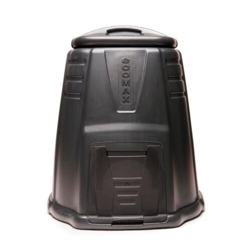 Ecomax Compost Bin - 220Litre