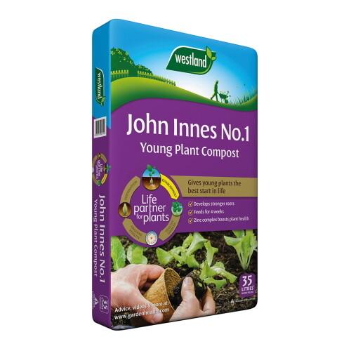 Westland John Innes No.1 Young Plant Compost 35L