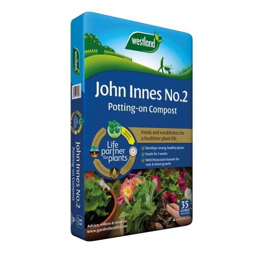 Westland John Innes No.2 Potting-on Compost 35L