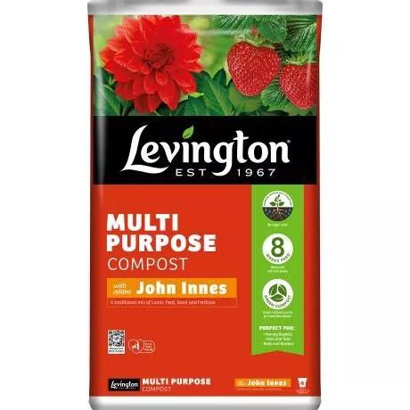 Levington Multi Purpose Compost (with added John Innes) 20L