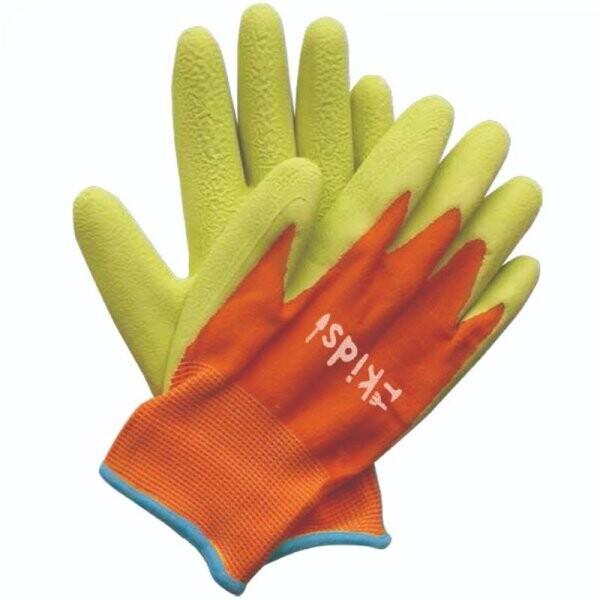Junior Diggers Orange & Green 6-10yrs
