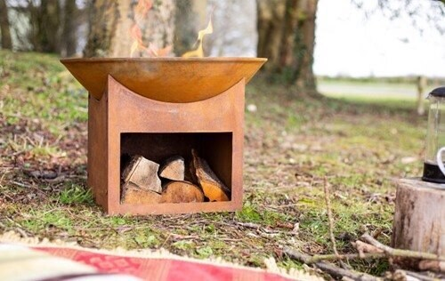 Fasa Firepit and stand