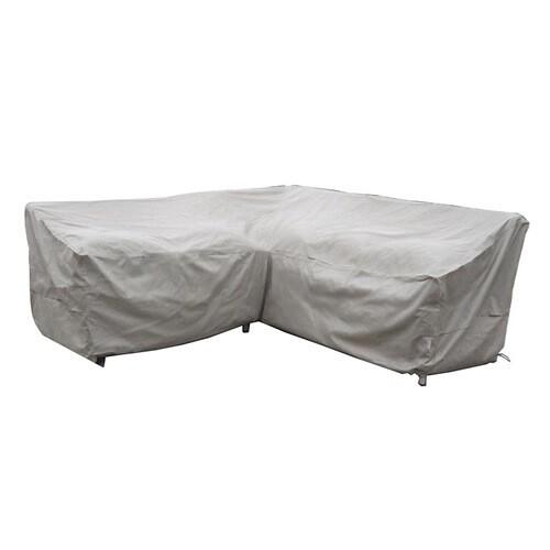 Tetbury Mini Sofa Cover - Khaki