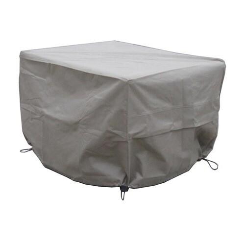 Tetbury Mini Casual Dining Table Cover - Khaki