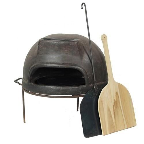 Kadai Wood Fired Oven