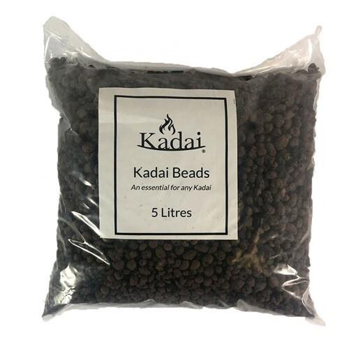 Kadai Beads 5 Litre Bag