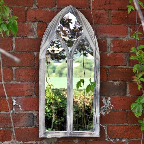St Andrew Mirror
