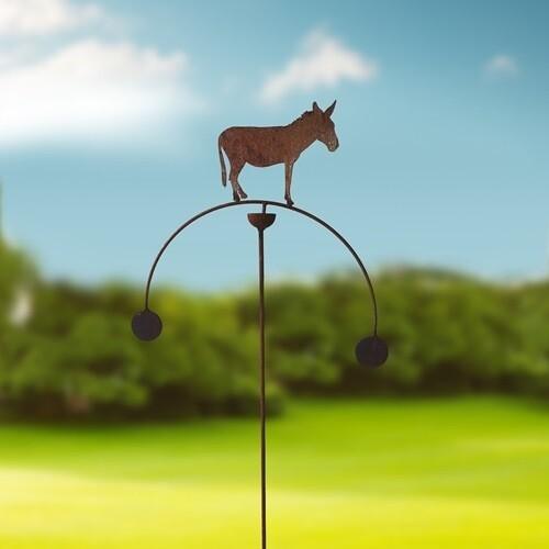 Donkey Wind Rocker - Double Ball