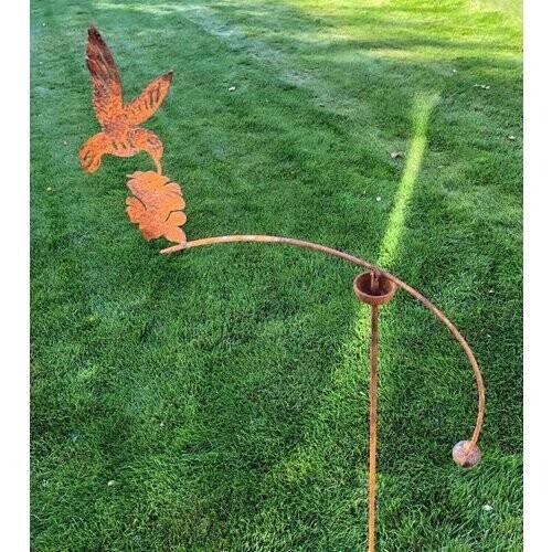 Hummingbird Wind Rocker - Single Ball