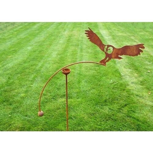 Owl Wind Rocker - Single Ball
