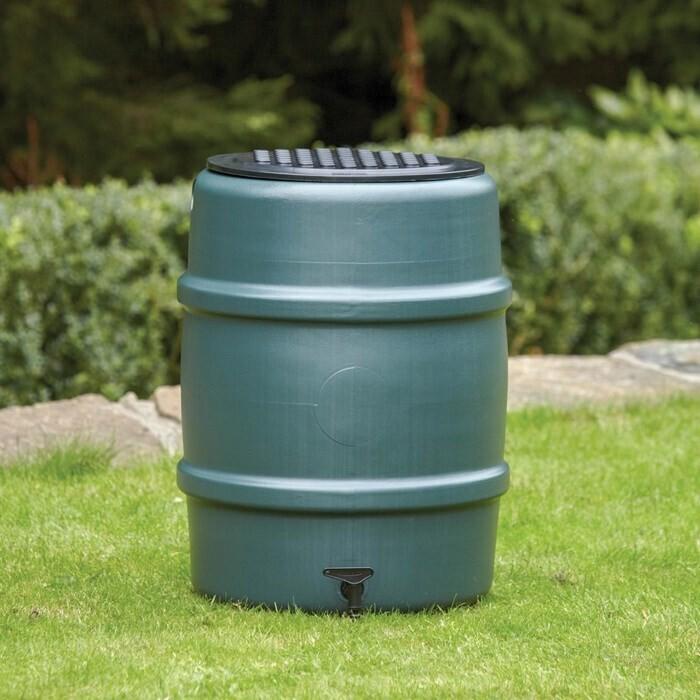 114Ltr Harcostar Water Butt
