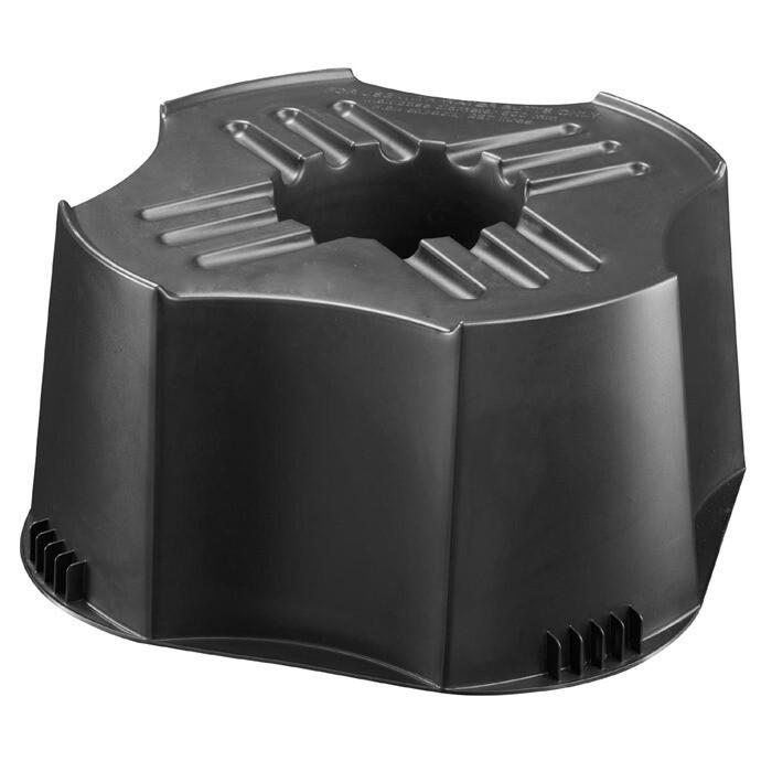 Harcostar Water Butt Stand - Black