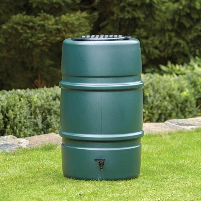 227Ltr Harcostar Water Butt