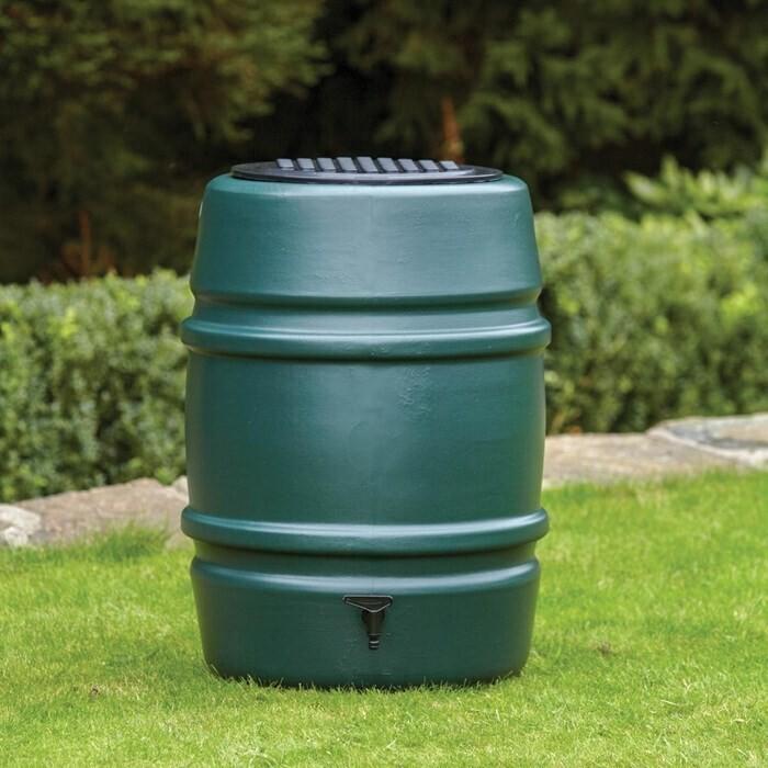 168Ltr Harcostar Water Butt
