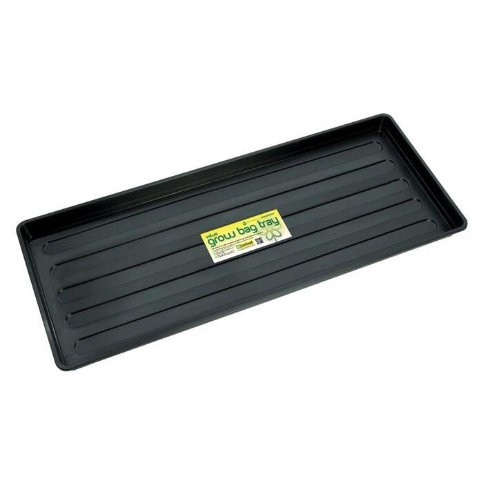 Value Growbag Tray Black