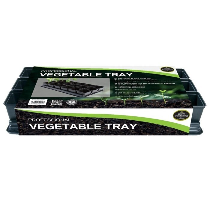 Professional Vegetable Tray