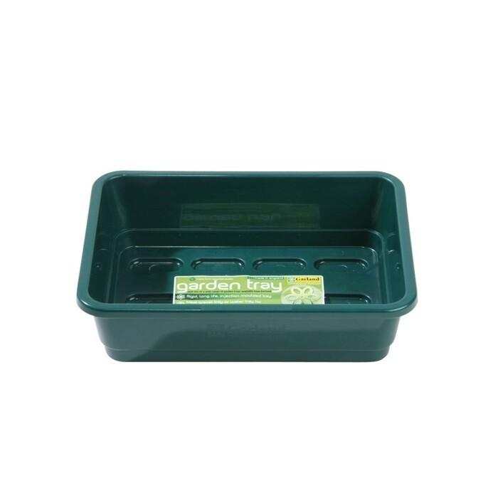 Mini Garden Tray - Green