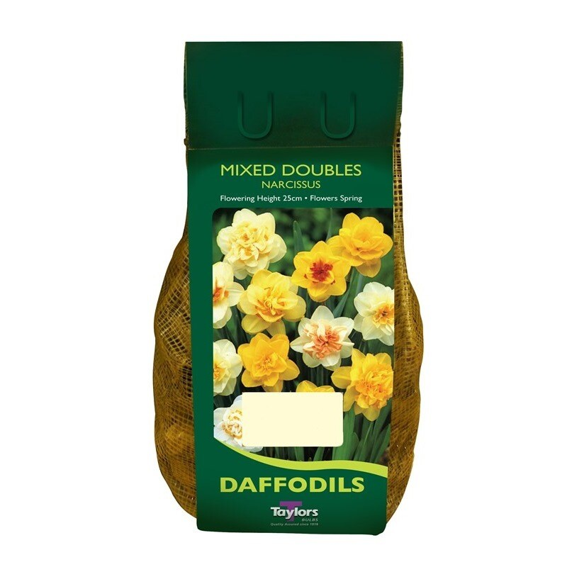 Daffodil Mixed Doubles  x2kg
