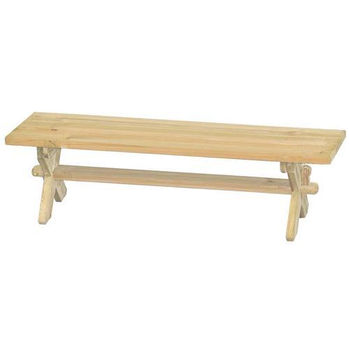 Pine Farmers Bench 6ft (312)