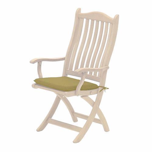 Acrylic Seat Pad Green (563G)