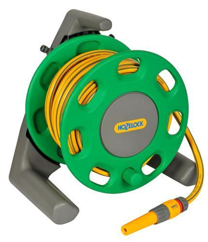 2412 Compact Reel/Hose 2412P9275