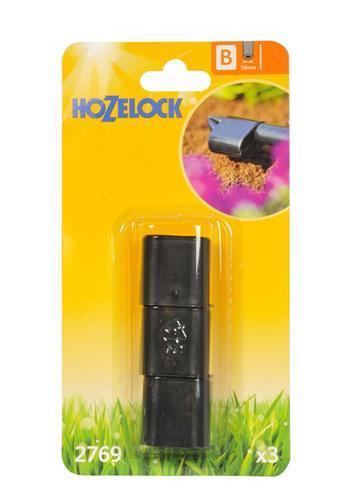2769 End Plug - 13mm 2769P0000