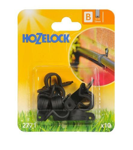 2771 S/Hose Wall Clip 13mm 2771P0000