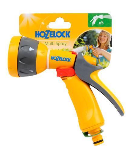 2676 Multispray Gun 2676P9018